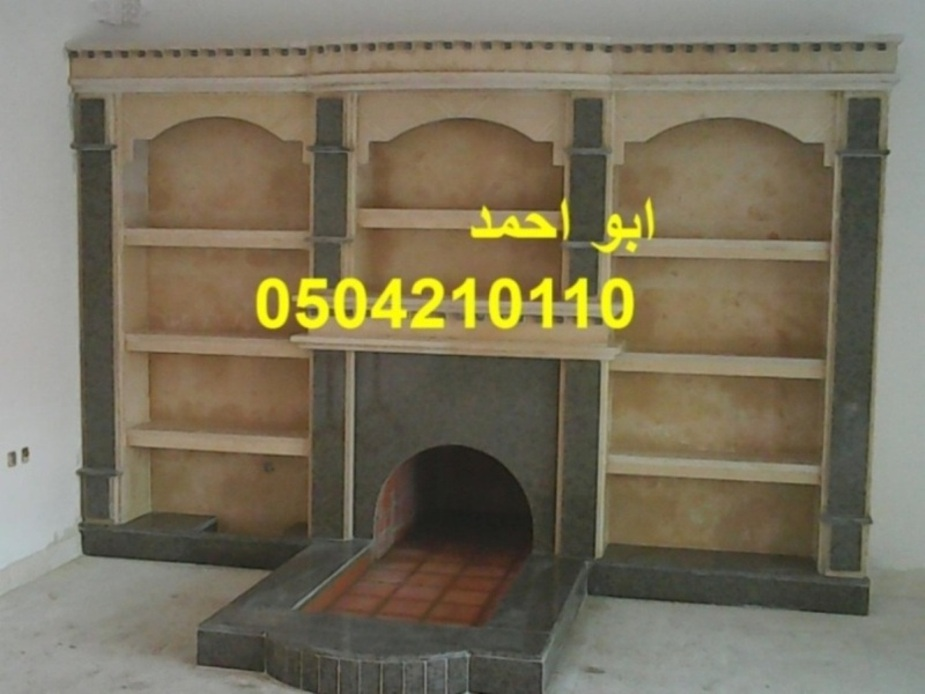 Fireplaces-picture 30322740